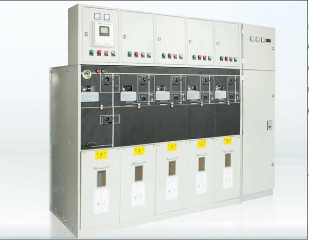 SRM-12绝缘金属封闭组合式电气开关设备